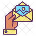 Image Letter Icon