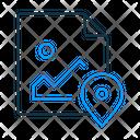Image Location Image Location Icon