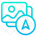 Image Navigation Icon