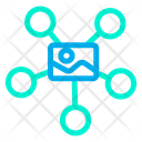 Network Connection Image Icon