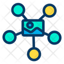 Image Network Icon