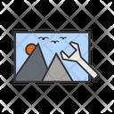 Image Optimization Icon