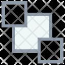 Image Overlap Icon