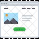 Image Profile Icon