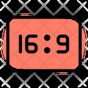 Image Ratio Icon