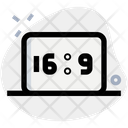 Image Ratio Picture Size Image Size Icon