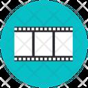 Film Reel Camera Reel Image Reel Icon