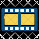 Image Reel Film Reel Media Reel Icon