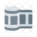 Image Roll Icon