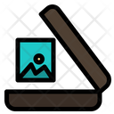 Image Gallery Picture Icon