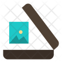 Image Scanner Icon