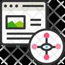 Visual Searchv Image Search Visual Search Icon