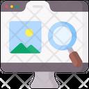 Iimage Search Icon