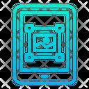Image Tab Icon