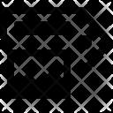 Image Tag Icon