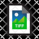 Image Tiff Tiff Picture Icon