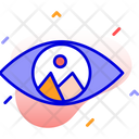 Image View Online Picture Icon