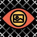 Image View Icon