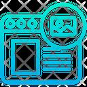 Image Web Icon