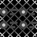 Images List Thumbnails Icon