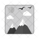 Images Scenery Picture Icon