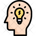 Imagination Idea Solution Icon