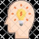 Design Thinking Creative Icon