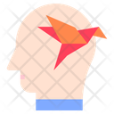 Imagination Mind Thought Icon