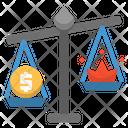 Imbalance Icon