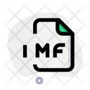 Imf File Icon
