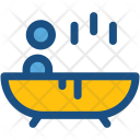 Immersion Bath Icon