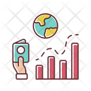 Immigration Rate Immigration Rate Icon