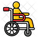 Wheelchair Accessibility Handicapped Icon