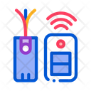 Symbol Electronic Immobilizer Icon