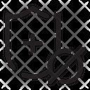Immune Denied Icon
