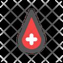 Immunization Health Care Icon