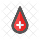 Blood Donate Donation Blood Icon