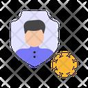 Immunologist Immunology Allergy Icon