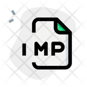 Imp File Icon