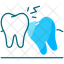 Impacted Tooth Icon