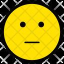 Impassive Icon