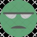Impatient Avatar Face Icon
