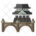 Imperial palace Icon