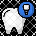 Implant Teeth Implant Molar Icon
