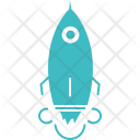 Implementation Innovation Launch Icon