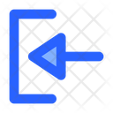 Import File Save Icon