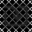 Import Icon