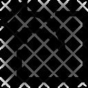 Import Arrow Icon