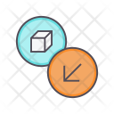 Import Product Icon