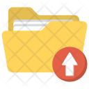 Data Folder Import Icon
